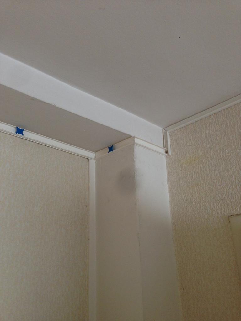 moulure electrique good moulures keva with moulure electrique cool moulure electrique plafond. Black Bedroom Furniture Sets. Home Design Ideas